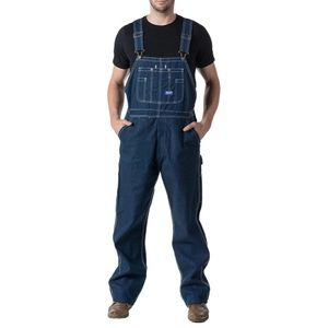 Other - Big Smith Overalls